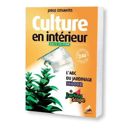 Culture en int rieur basic edition 24 88 growshop for Materiel culture interieur