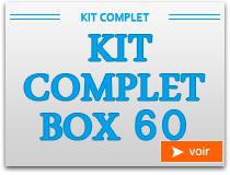 Kit complet growshop materiel de culture interieur for Kit complet culture interieur