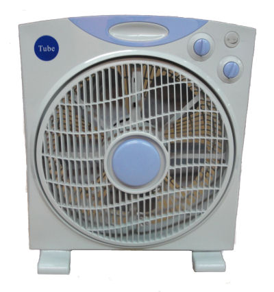 Ventilateur box fan 30 cm 27 00 growshop materiel de - Ventilateur chambre de culture ...