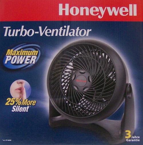 Ventilateur 18cm honeywell 39 00 growshop materiel de for Ventilateur chambre de culture