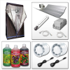 KIT COMPLET 400W 1er PRIX Silver Box One 100 GHE