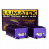 Lumatek ballast digital 250W+ Super Lumens Switch