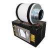 Filtre � Charbon actif eco 160m3 - 100mm Max Carbon
