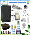 KIT COMPLET 250W HYDROPONIQUE