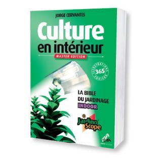 Culture en int rieur master edition 45 75 growshop for Materiel culture interieur