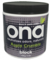 ONA Anti-Odeur Block Apple Crumble 175g